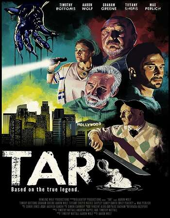 Tar 2020 English 720p WEB-DL 850MB ESubs