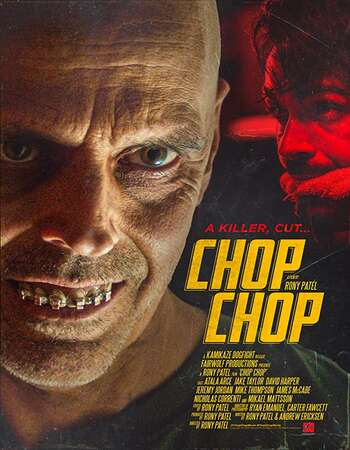 Chop Chop 2020 English 720p WEB-DL 700MB ESubs