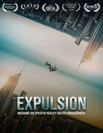 Expulsion 2020 English 720p WEB-DL 900MB ESubs
