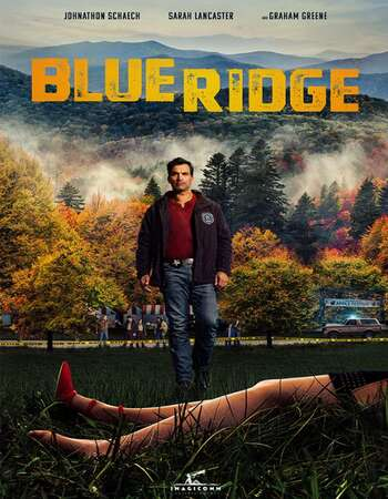 Blue Ridge 2020 English 720p WEB-DL 800MB ESubs