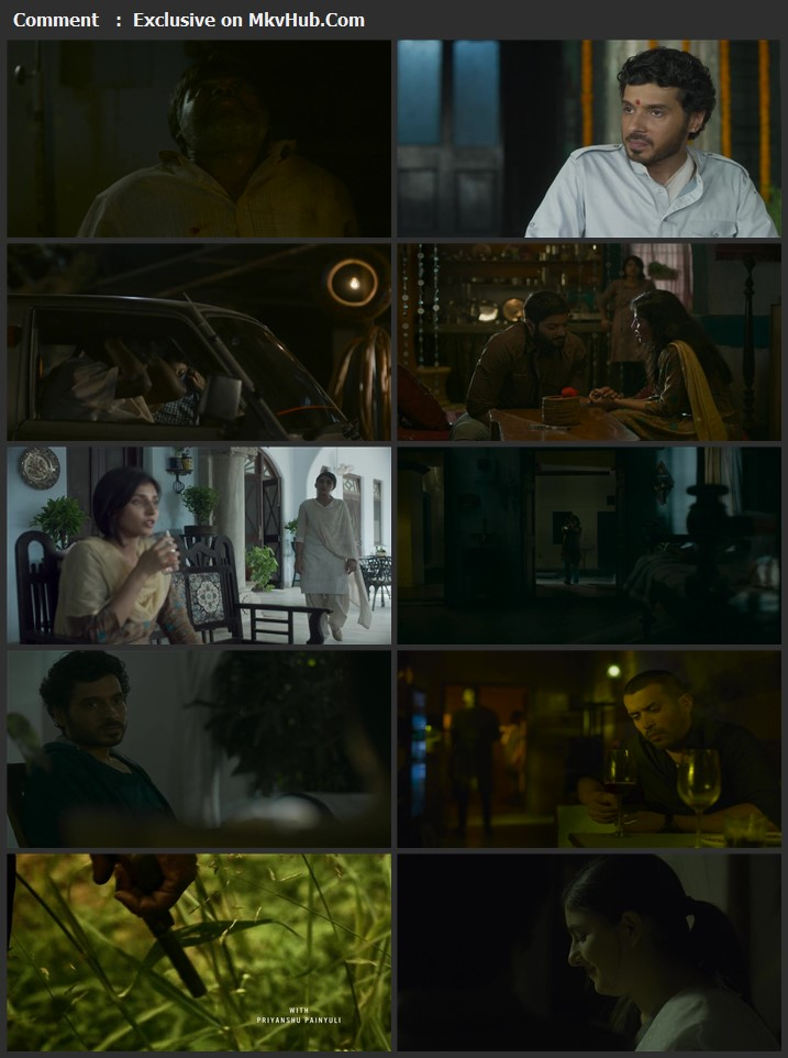 Mirzapur S02 Hindi COMPLETE 720p WEB-DL 3.3GB Download