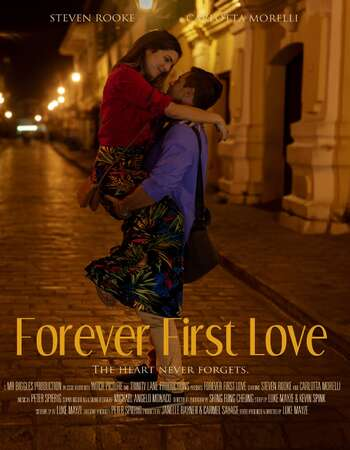 Forever First Love 2020 English 720p WEB-DL 700MB Download