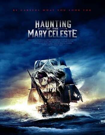 Haunting of the Mary Celeste 2020 English 720p WEB-DL 650MB ESubs