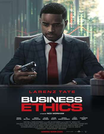 Business Ethics 2019 English 720p WEB-DL 850MB ESubs