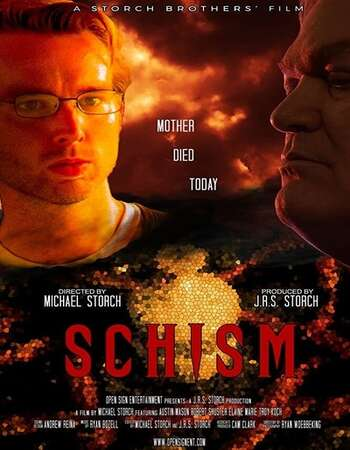 Schism 2020 English 720p WEB-DL 850MB Download