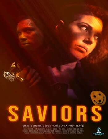 Saviors 2020 English 720p WEB-DL 700MB ESubs
