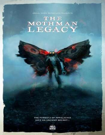 The Mothman Legacy 2020 English 720p WEB-DL 650MB ESubs