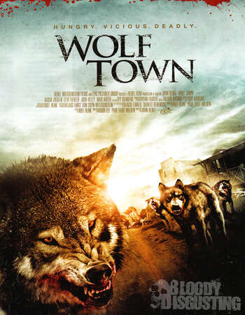 Wolf Town (2011) Dual Audio Hindi 480p WEB-DL x264 300MB ESubs Full Movie Download