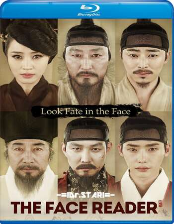 The Face Reader (2013) Dual Audio Hindi 480p BluRay 450MB ESubs Full Movie Download