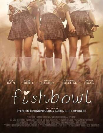 Fishbowl 2020 English 720p WEB-DL 750MB ESubs