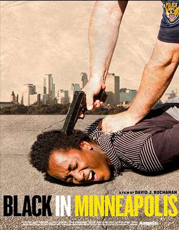 Black In Minneapolis 2020 English 720p WEB-DL 700MB Download