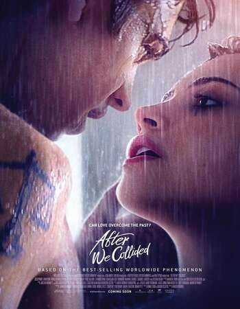 After We Collided (2020) English 720p WEB-DL x264 900MB Full Movie Download
