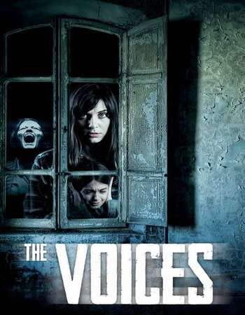 The Voices 2020 English 720p HC WEB-DL 950MB ESubs