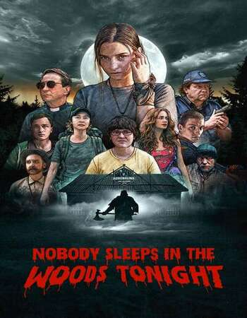 Nobody Sleeps in the Woods Tonight 2020 Polish 720p WEB-DL 900MB MSubs