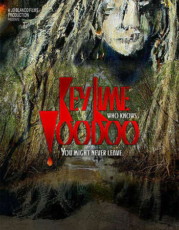 Key Lime Voodoo 2020 English 720p WEB-DL 650MB ESubs