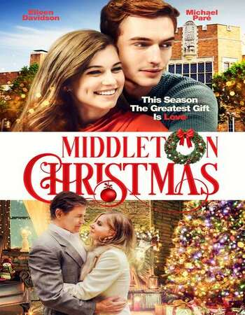 Middleton Christmas 2020 English 720p WEB-DL 800MB ESubs