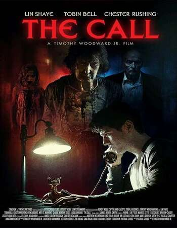 The Call 2020 English 720p WEB-DL 850MB ESubs