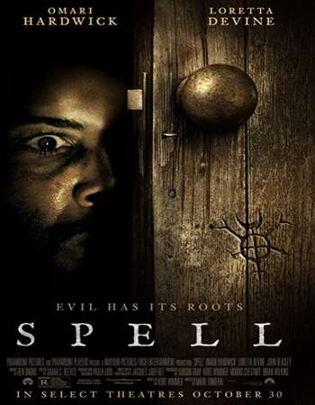 Spell (2020) English 720p WEB-DL x264 800MB Full Movie Download