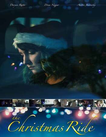 The Christmas Ride 2020 English 720p WEB-DL 600MB Download