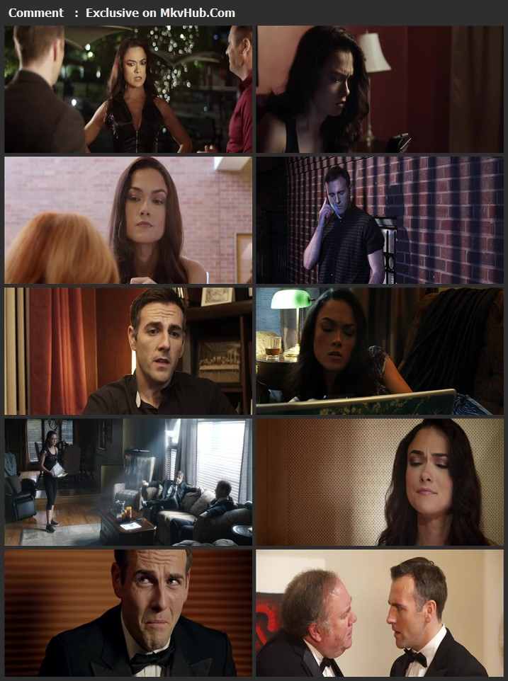 The Misadventures of Mistress Maneater 2020 English 720p WEB-DL 800MB Download