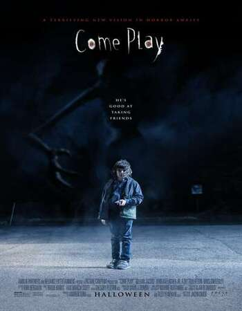 Come Play 2020 English 720p WEB-DL 850MB Download