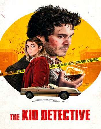 The Kid Detective 2020 English 720p HDCAM 850MB Download