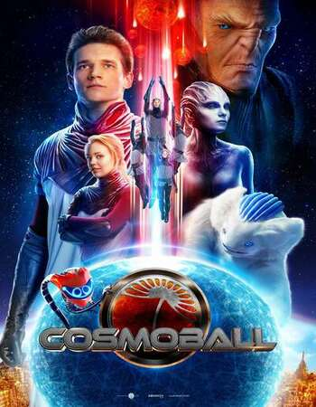 Cosmoball 2020 English 720p WEB-DL 1GB Download