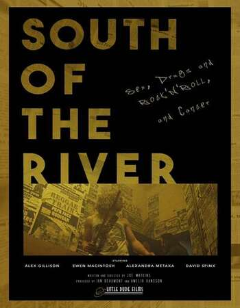 South of the River 2020 English 720p WEB-DL 850MB Download