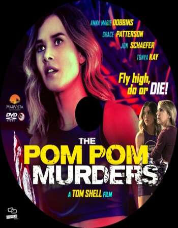 The Pom Pom Murders 2020 English 720p HDTV 800MB Download