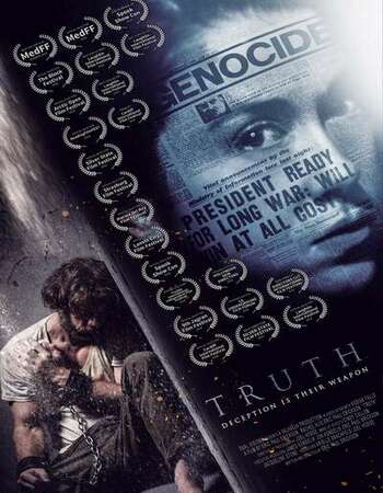 Truth 2020 English 720p WEB-DL 800MB Download