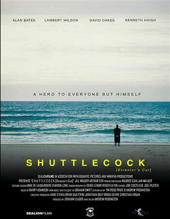 Shuttlecock 2020 English 720p WEB-DL 900MB Download