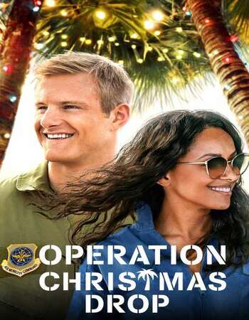 Operation Christmas Drop 2020 English 720p WEB-DL 850MB Download