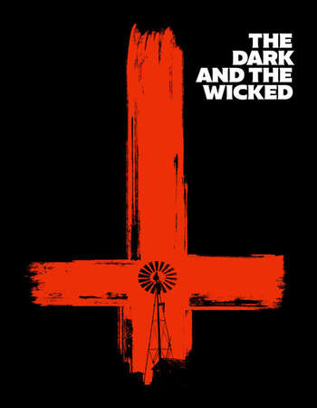 The Dark and the Wicked 2020 English 720p WEB-DL 850MB Download