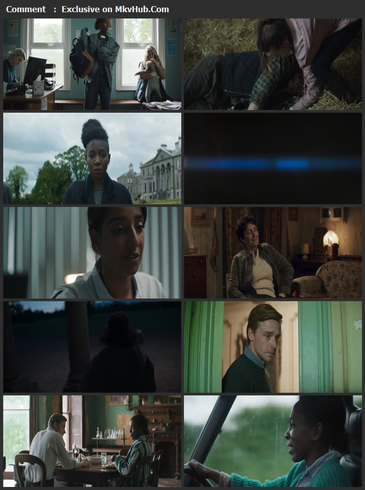 Kindred 2020 English 720p WEB-DL 850MB Download