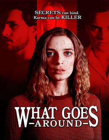 What Goes Around 2020 English 720p WEB-DL 700MB Download