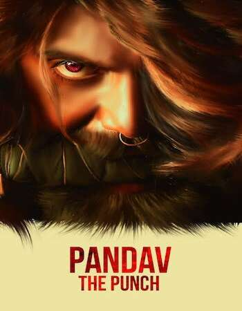 Pandav The Punch (2020) Hindi Dubbed 720p HDRip x264 800MB Movie Download