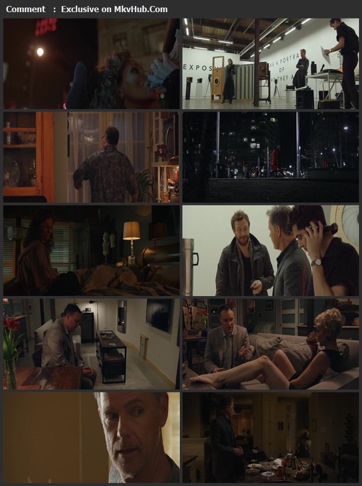 Lie Exposed 2020 English 720p WEB-DL 800MB Download