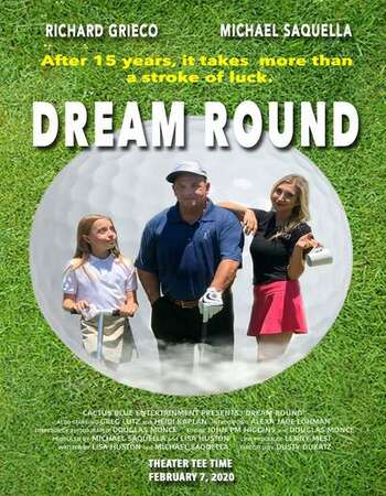 Dream Round 2020 English 720p WEB-DL 800MB Download