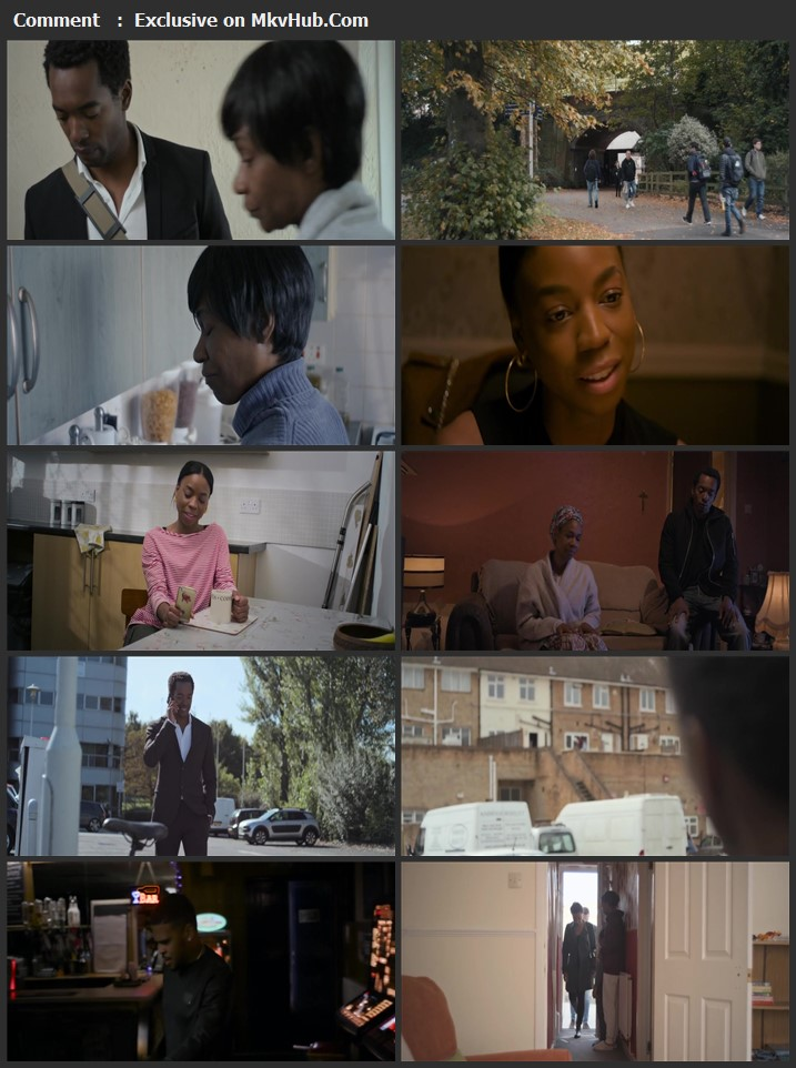 REAL 2020 English 720p WEB-DL 800MB Download