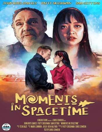 Moments in Spacetime 2020 English 720p WEB-DL 1GB Download