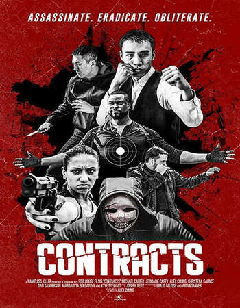 Contracts 2020 English 720p WEB-DL 650MB Download
