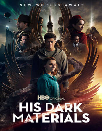 His Dark Materials S02 English 720p WEB-DL Full Show Download
