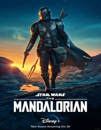 The Mandalorian S02 English 720p WEB-DL Full Show Download