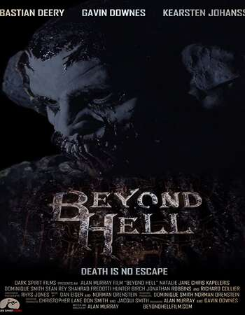 Beyond Hell 2020 English 720p WEB-DL 750MB Download