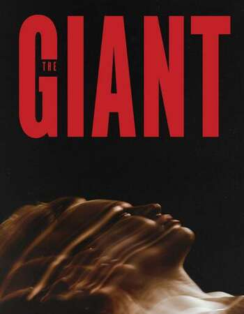 The Giant 2020 English 720p WEB-DL 900MB ESubs