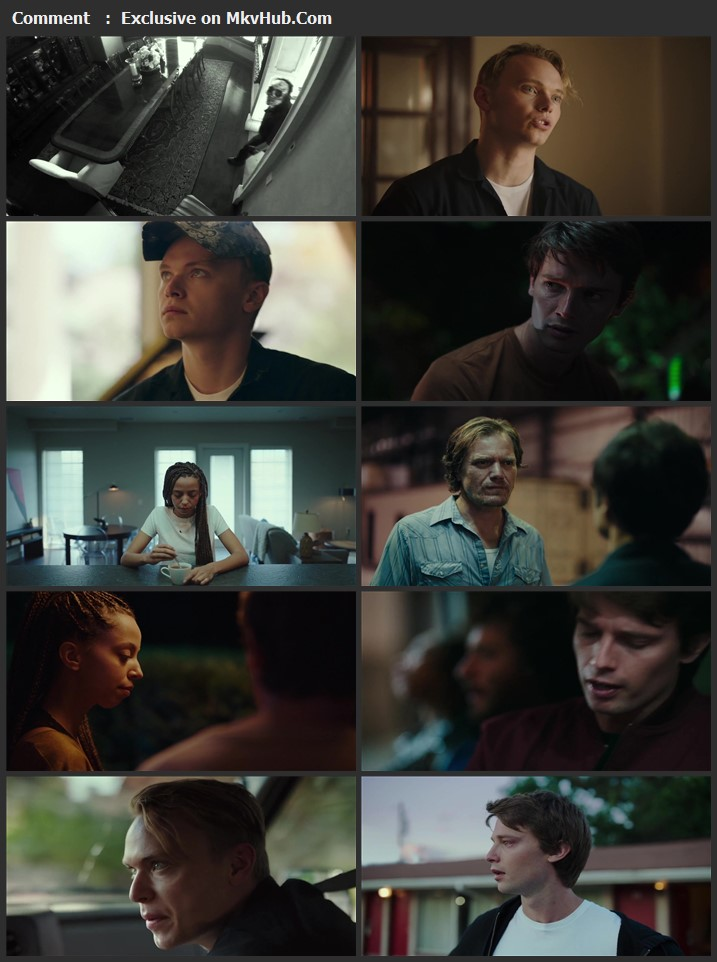 Echo Boomers 2020 English 720p WEB-DL 800MB Download