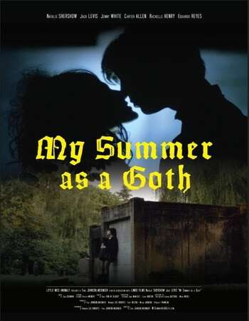 My Summer as a Goth 2020 English 720p WEB-DL 850MB ESubs