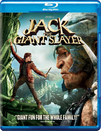 Jack the Giant Slayer (2013) Dual Audio Hindi 480p BluRay 350MB ESubs Full Movie Download