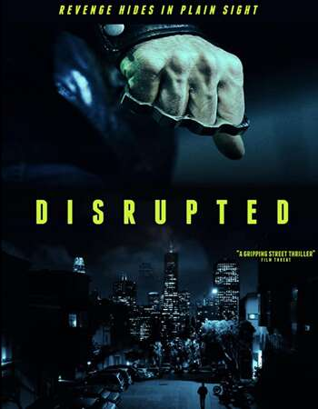 Disrupted 2020 English 720p WEB-DL 850MB Download