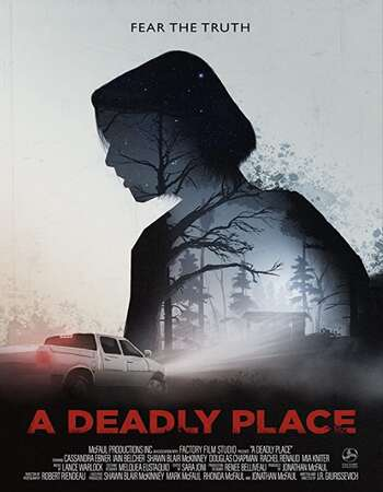 A Deadly Place 2020 English 720p WEB-DL 750MB Download